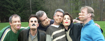 männergruppe